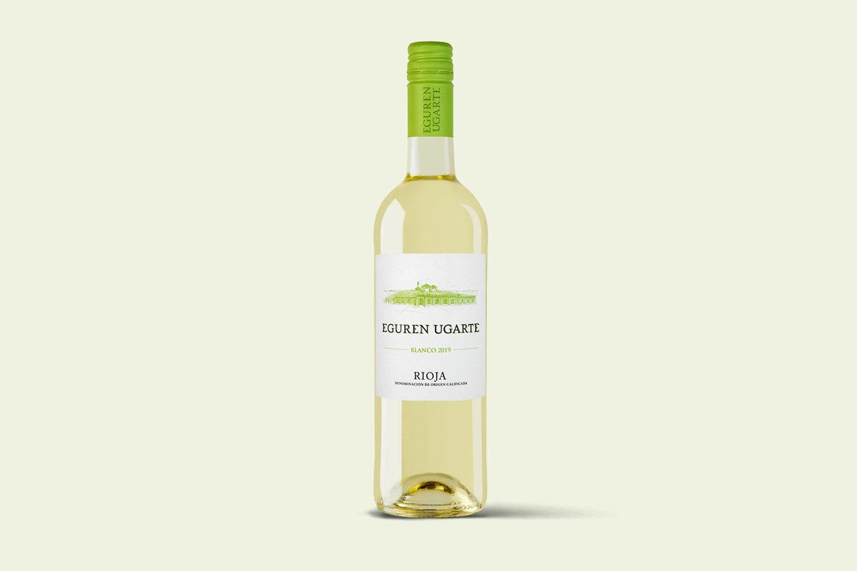 Vino blanco rioja comprar online