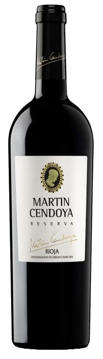 Martín Cendoya. Eguren Ugarte