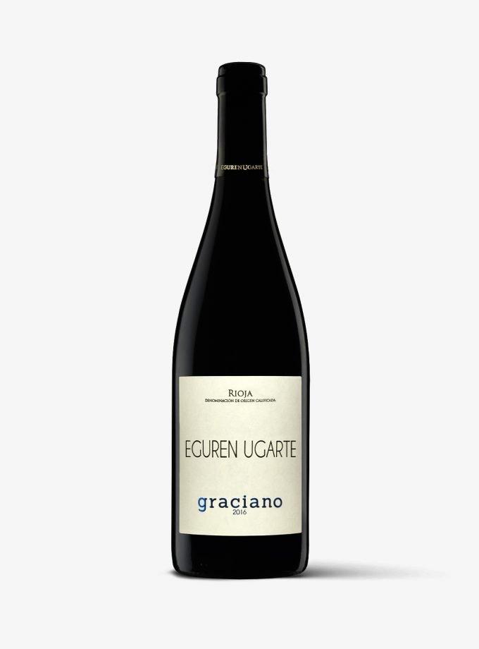 Tinto graciano Rioja comprar online