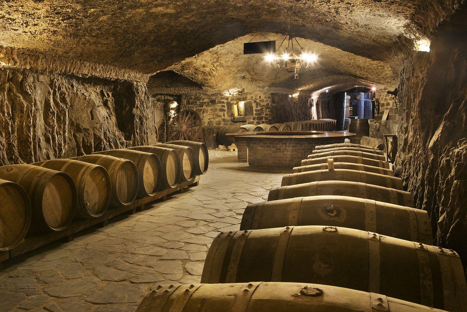 Calado bodega Rioja Alavesa. Enoturismo y venta de vino Rioja online