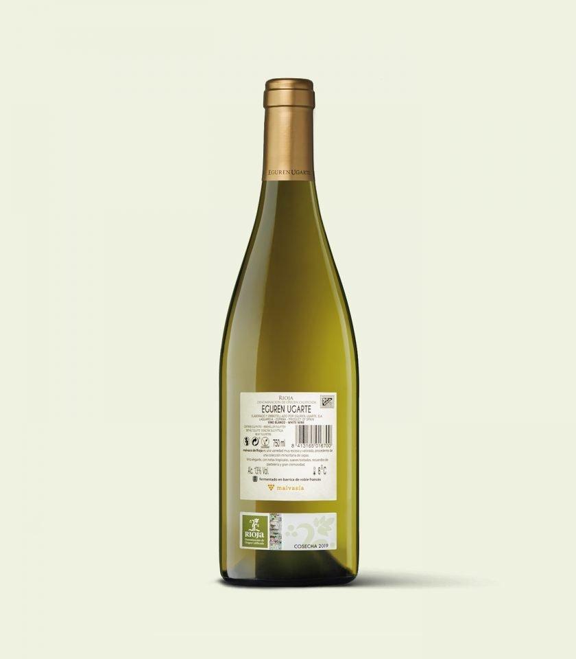 Malvasia blanco Rioja comprar online