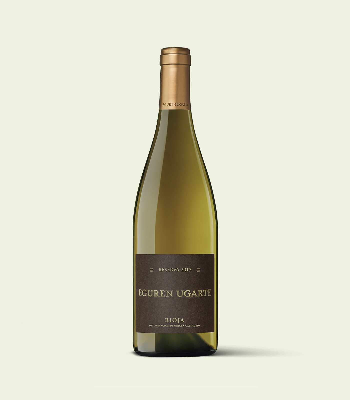 Comprar online vino Rioja reserva blanco.