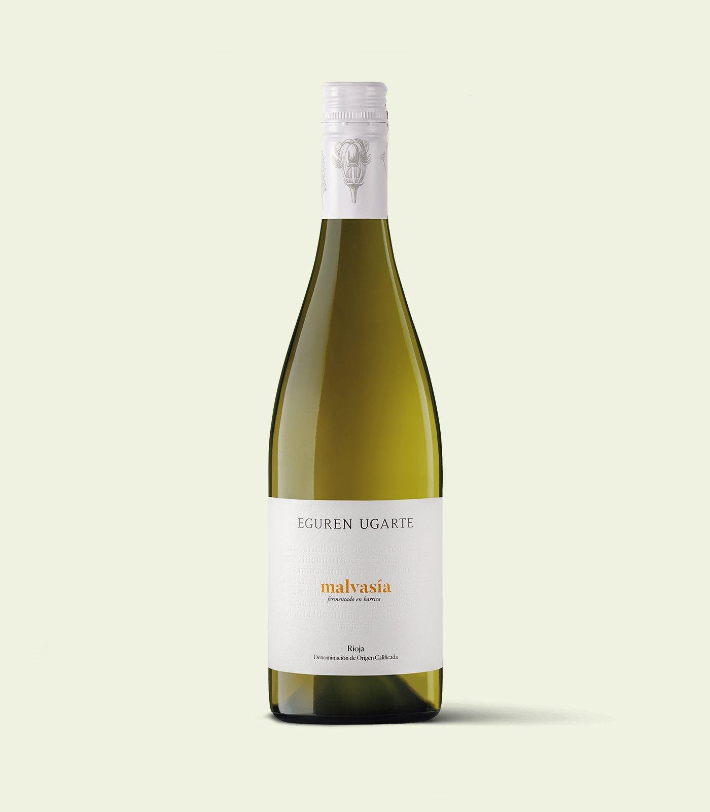 Blanco malvasía Rioja comprar online